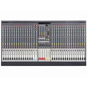 GL2400-432 Powered Audio Mixer