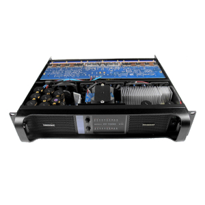 FP7000 2 Channel Professional Audio Power Amplifier