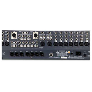 GL2400-424 PA Audio Mixer